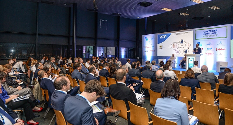 TOC Europe | Learn, Debate & Network