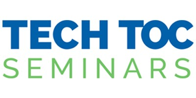 toc europe tech toc seminars